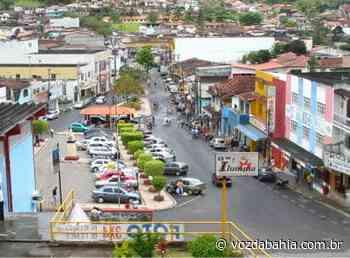 MP-BA pede a PM medidas para evitar aglomerações em Catu para conter coronavírus - Voz da Bahia