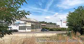 Stadt Ottweiler will neues Quartier nördlich vom Bahnhof schaffen - Saarbrücker Zeitung