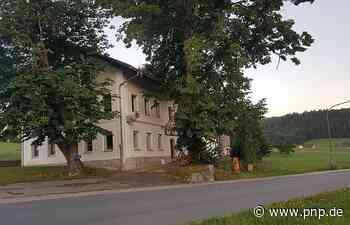 Ehemaliges Wirtshaus von Kirchaitnach kommt weg - Kollnburg - Passauer Neue Presse