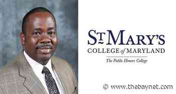Dean of Students Leonard Brown to Transition from St. Mary's College - Bay Net
