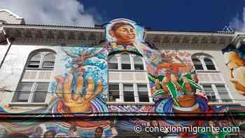 Edificio de la Mujer en San Francisco ayuda a migrantes y refugiados durante la pandemia - Conexión Migrante