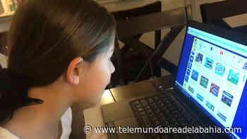 Clases escolares serán completamente virtuales en San Francisco - Telemundo Area de la Bahia