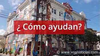 Edificio de la Mujer en San Francisco | Voice of America - Spanish - Voz de América