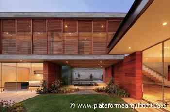 Casa en la Quebrada / Metropolis - Plataforma Arquitectura