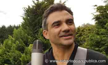 Guillermo Guiñazú compuso una canción para la Villa de la Quebrada - El Diario de la República