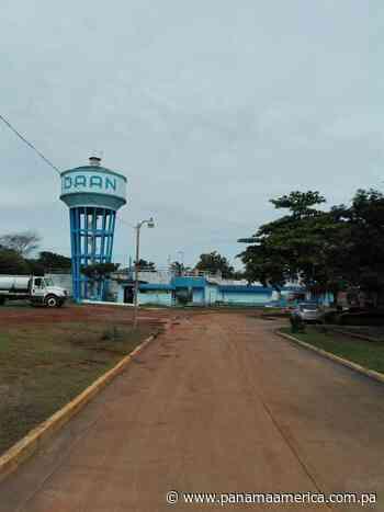 Avanzan los proyectos de modernización de la planta potabilizadora de Los Algarrobos en David - Panamá América