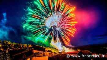 La relance éco : à Guichen, un 14 juillet morose pour la société HTP, spécialiste des feux d'artifice - France Bleu