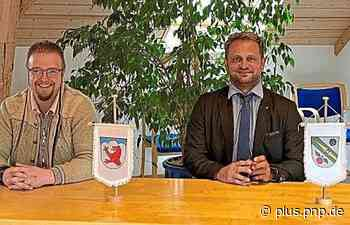 Robert Bauer folgt auf Ferdinand Brandl - PNP Plus