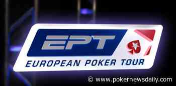 PokerStars Posts Satellites for Live EPT Sochi Stop - Poker News Daily