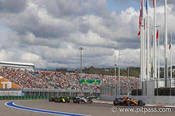 Sochi event open to spectators? - pitpass.com