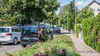 Eislingen arbeitet an Konzept gegen den Verkehrslärm: Tempo 30 für ganz Eislingen - SWP