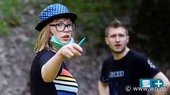 Winterberg: Regie-Studentin dreht ihren ersten Film - Westfalenpost