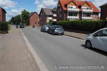Parken in Nordkirchen: Gemeinde will neues Konzept nach Ferien vorlegen - Ruhr Nachrichten