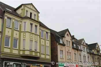 Was in Selm, Olfen, Nordkirchen wichtig ist: Abriss an der Kreisstraße, Umbau an der Stever - Ruhr Nachrichten