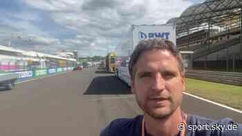 Formel 1 News: Video-Blog - Team Sky in Budapest angekommen - Sky Sport