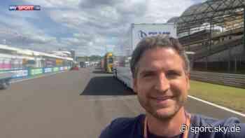Formel 1: Video-Blog rund um die Königsklasse des Motorsports - Sky Sport