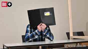 Prozess in Mosbach - 3 Jahre Haft für Kindesmissbrauch - BILD