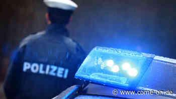 Mann aus Meinerzhagen (NRW) fühlt sich von Freundin gedemütigt und greift Polizisten an - come-on.de