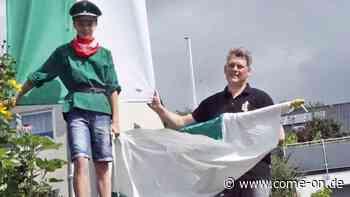 Heimische Schützen greifen Idee zum Fahnenmarathon auf - Meinerzhagener Zeitung