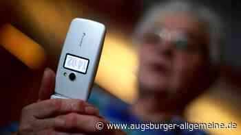 Enkeltrick fliegt auf: Geldabholer sitzt in Untersuchungshaft - Augsburger Allgemeine