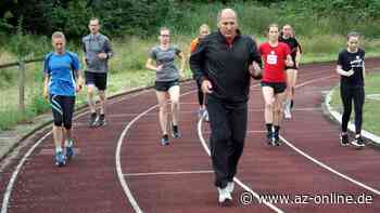 Trainer-Comeback der Lauf-Ikone - az-online.de