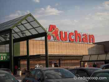 Vent de panique à Auchan Dardilly - Radio Scoop