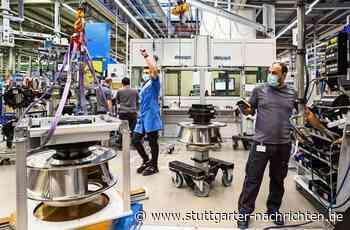Ventilatorenhersteller aus Mulfingen - EBM-Papst baut seine Denkfabrik Neo aus - Stuttgarter Nachrichten