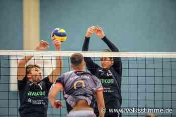 Altmark Volleys bleiben in der Landesoberliga - Volksstimme