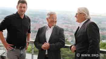 SWP Mediaservice GmbH Metzingen: Geschäftsführung: Tim Hager folgt auf Thomas Scherf-Clavel - SWP