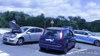 Unfall Metzingen: Zwei Verletzte bei Unfall in Metzingen   Südwest Presse Online - SWP