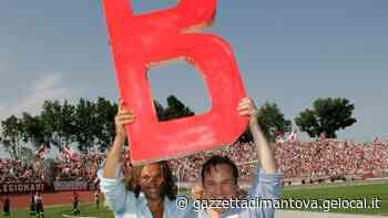 Lori e Castagnaro: «Mantova, ora C siamo. Con Setti puoi tornare nel calcio che conta» - La Gazzetta di Mantova