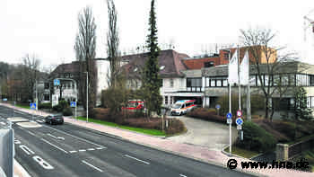 Besuchsverbot: Lockerungen in Klinik Fritzlar - HNA.de