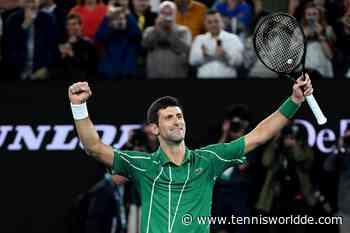 Novak Djokovic macht Urlaub in Sarajevo und besucht den Berg Trebevic - Tennis World DE