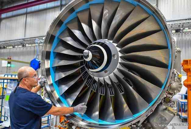 Rolls-Royce baut Stellen in Dahlewitz und Oberursel ab - airliners.de