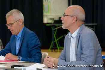 Barentin. Conseil municipal : une motion en soutien aux employés d'Alinéa - Le Courrier Cauchois