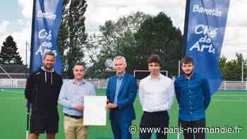Barentin obtient le label « Terres de Jeux 2024 » et veut devenir centre de préparation - Paris-Normandie