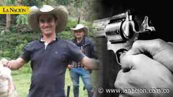 Líder campesino, fue asesinado en Baraya • La Nación - La Nación.com.co