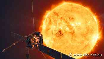 Closest ever pictures of the Sun reveal new phenomena