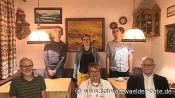 Baiersbronn: SPD will den Tourismus stärken - Baiersbronn - Schwarzwälder Bote