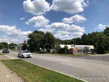 Handel: Edeka plant Markt mit Frischetheken in Wandlitz - Märkische Onlinezeitung
