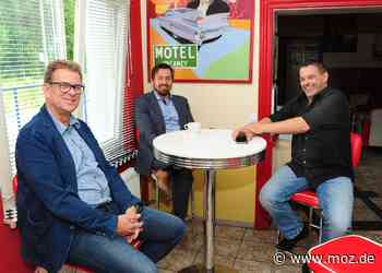 Übernahme: Diner bald ein Jugendklub in Wandlitz? - Märkische Onlinezeitung