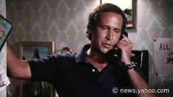 Jon Hamm will play Fletch in remake of Chevy Chase film - Yahoo News