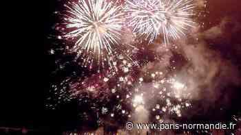 À Val-de-Reuil, la Ville a décidé de célébrer le 14-Juillet avec 14 feux d'artifices - Paris-Normandie