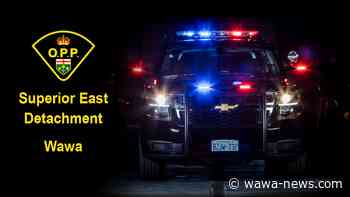 SE OPP Dubreuilville - Male Arrested and Charged with Fail to Appear - Wawa-news.com