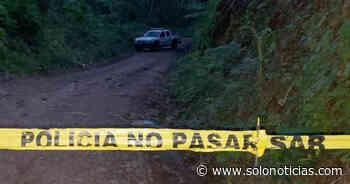 Un fallecido tras ataque armado en Chirilagua, San Miguel - Solo Noticias