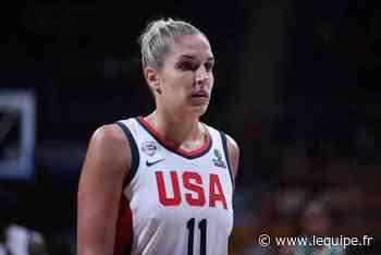 Elena Delle Donne (MVP de la WNBA) en conflit avec la ligue après le rejet de sa demande de ne pas rejouer cette saison - WNBA - coronavirus - L'Équipe.fr