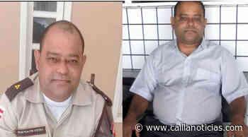 Subtenente da PM lotado em Campo Formoso morre em consequência da Covid-19 - Calila Notícias