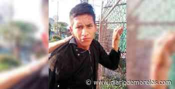 Sorprenden a joven cuando trataba de meterse a casa en Jiutepec - Diario de Morelos