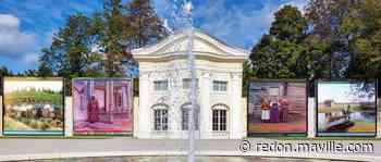 La Gacilly. La troisième édition du Festival La Gacilly-Baden est ouverte - maville.com