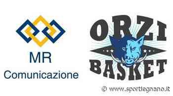 MR Comunicazione sigla con Orzinuovi Basket - SportLegnano.it - SportLegnano.it